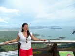 Cable Car Langkawi Malaysia Nannette Neubauer Ales Consulting International