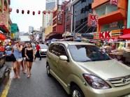 China Town KL Malaysia Praktikum Ales Consulting International