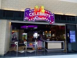 Fitness Center im Central Station Shopping Center KL