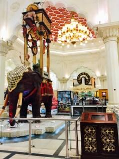 Battuta Mall Dubai
