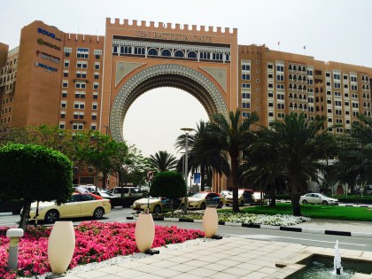 Battuta Gate Dubai