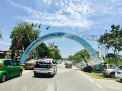 Malaysia Langkawi International Maritime & Aerospace Exhibition