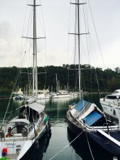 Pantai Kok Hafen Langkawi Malaysia Ausflug Ales Consulting International