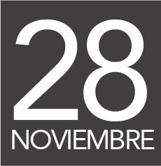 28 noviembre
