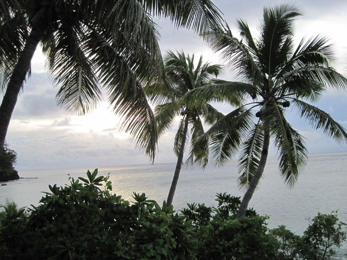 Islas Fiyi