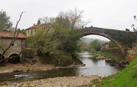Río Miera