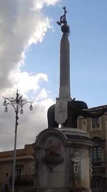 Catania, Sicilia