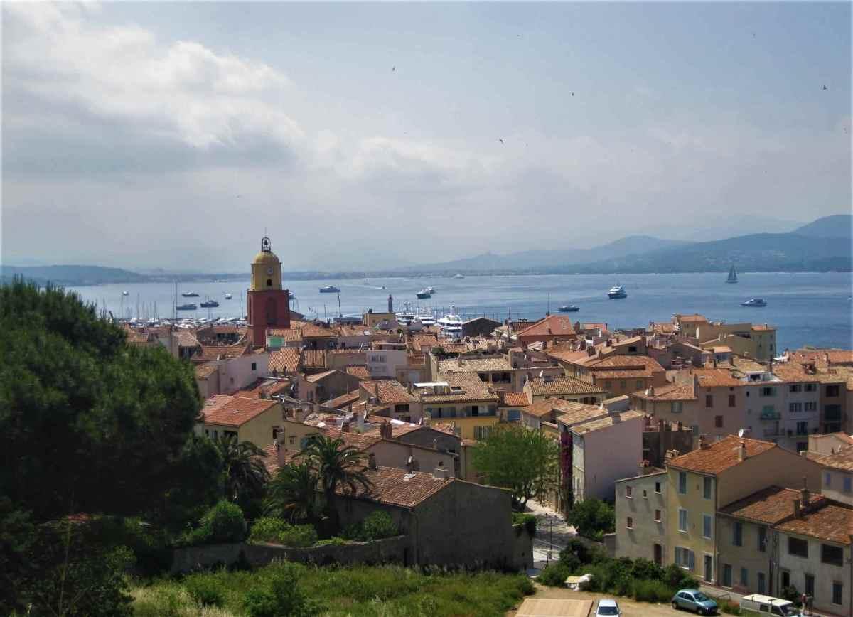 Toulon y alrededores