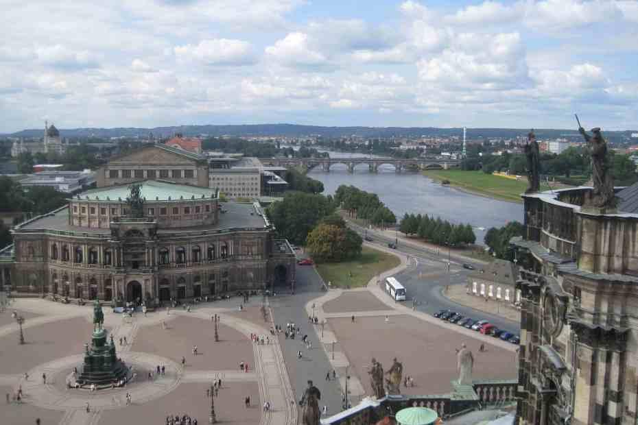 Vista Dresde