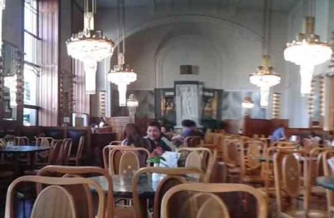 Café de Praga