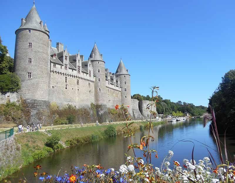 Bretaña Francesa II: alrededor de Nantes