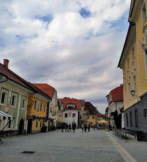 Radovljica, Eslovenia