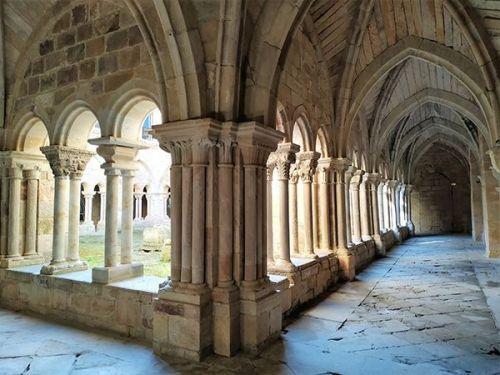 Monasterio de Nuestra Señora la Real, Aguilar de Campoo