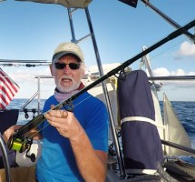 Video: Fishing the Gulf Stream