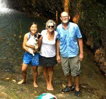 Shorts: Seven Sisters Waterfall – Grenada