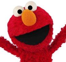 Tickle Me Saint Elmo