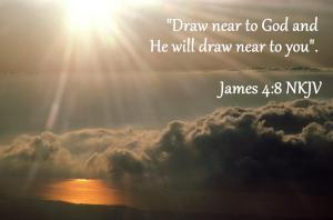 Seeking God's Protection