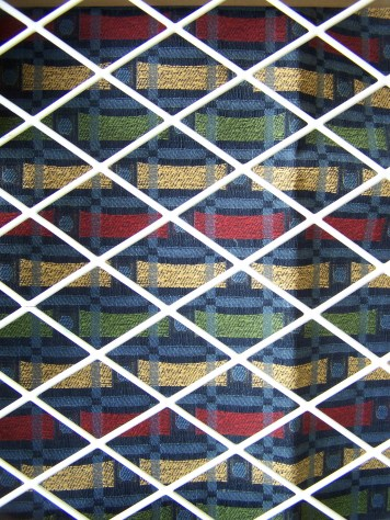 lattice set up #1