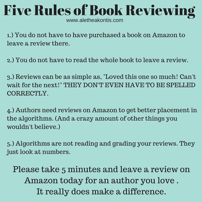 Amazon Review Meme by Alethea Kontis