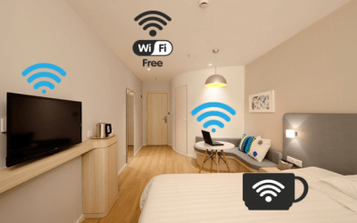 How To Ensure Five STAR Rating For Your Hotel WiFi?