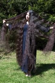 hair snowdrops of spring aletheia