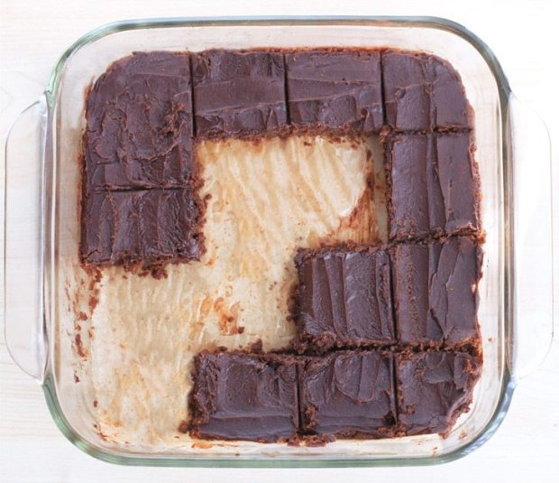 yam-brownies