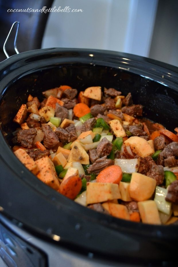 Spicy-Sweet-Potato-Stew-Mixed