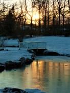 frozen reykjavik