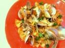 Seafood Tortellini