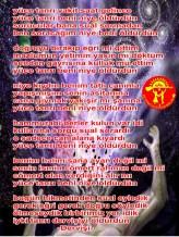 Alevi Bektaşi Kızılbaş Pir Sultan Devrimci Aleviler Birliği DAB öldürün ölüm