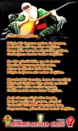 Alevi Bektaşi Kızılbaş Pir Sultan Devrimci Aleviler Birliği DAB degilim