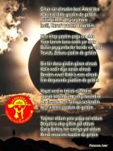 Alevi Bektaşi Kızılbaş Pir Sultan Devrimci Aleviler Birliği DAB geldimgeldim