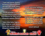 Alevi Bektaşi Kızılbaş Pir Sultan Devrimci Aleviler Birliği DAB imami