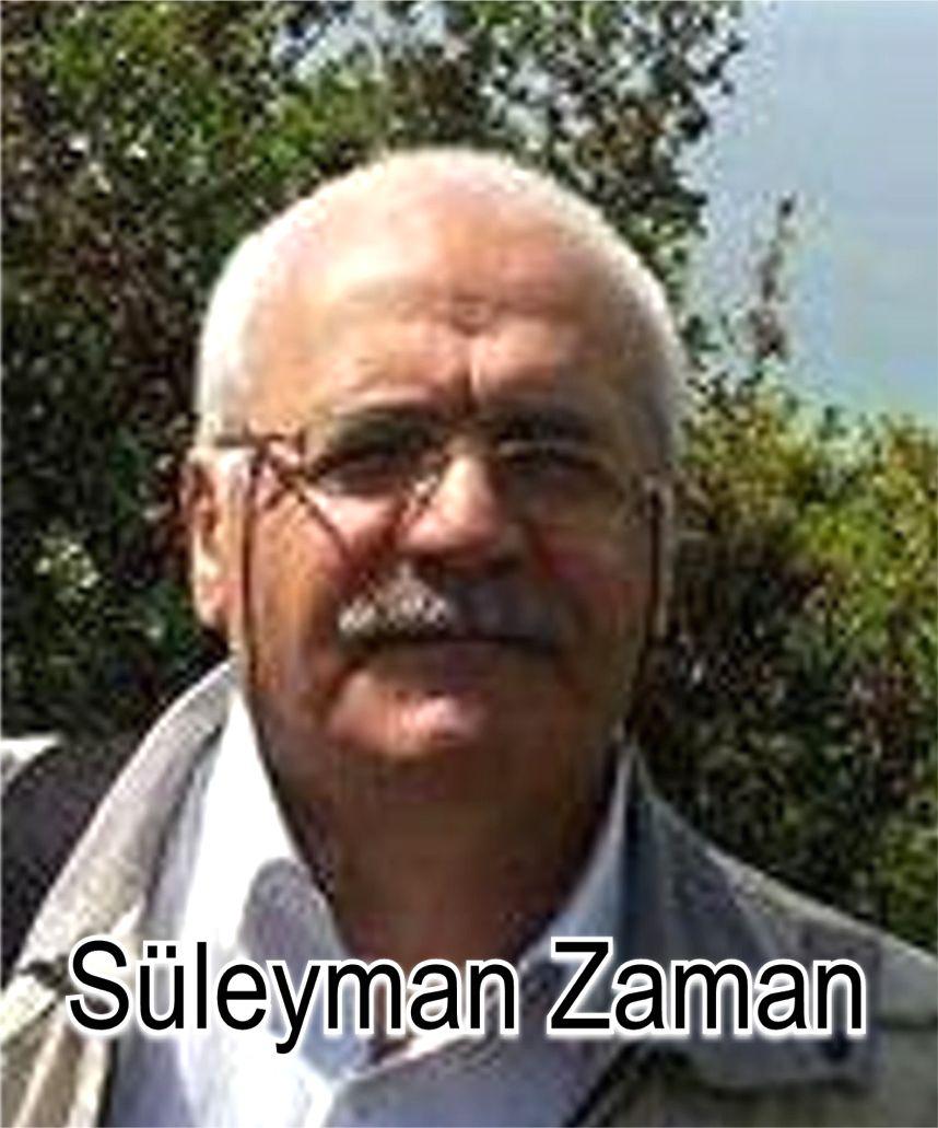 SuleymanZaman