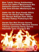 devrimci Aleviler birligi DAb Harabi