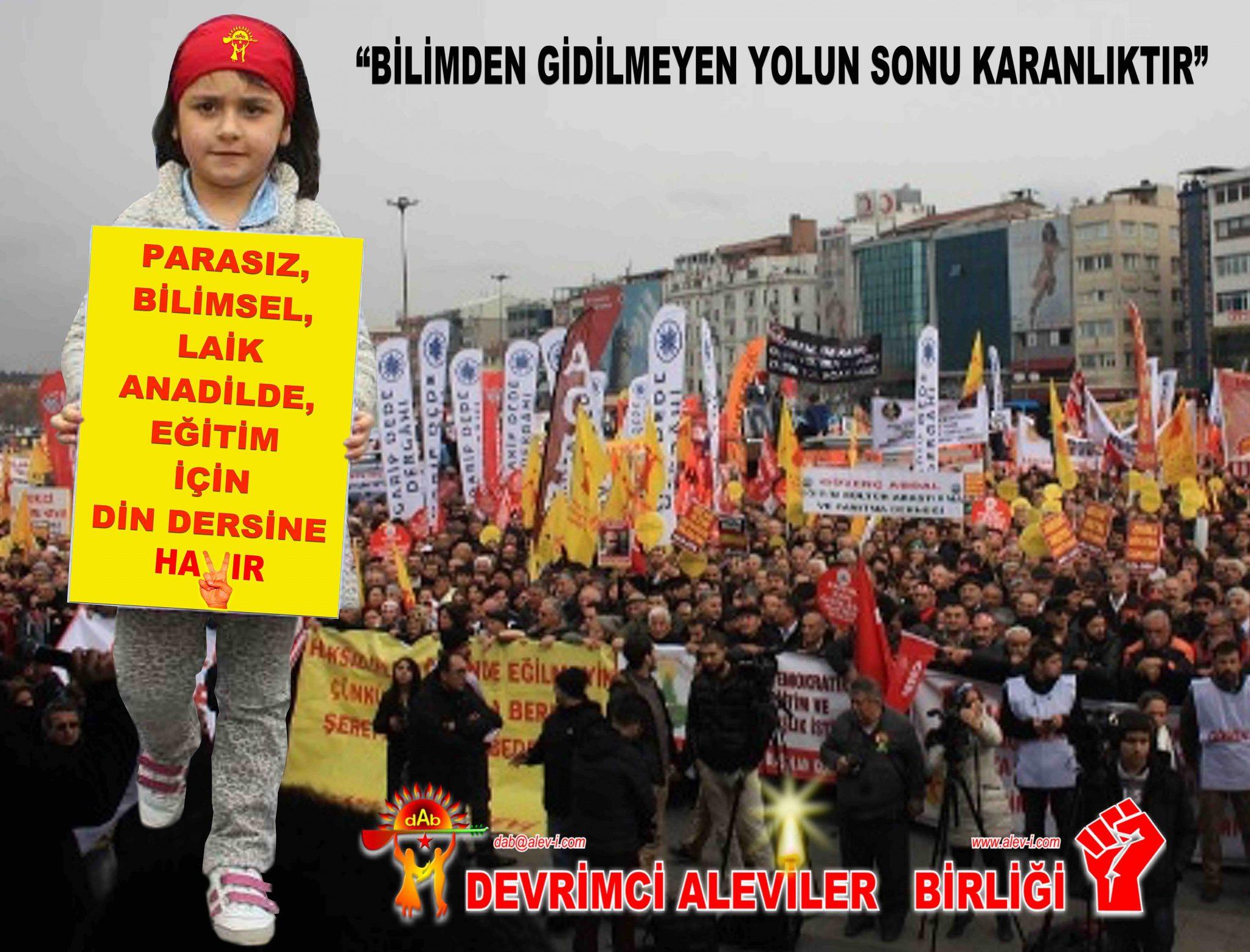 003 Devrimci Aleviler Birliği DAB Alevi Kızılbaş Bektaşi pir sultan cem hz Ali 12 imam semah Feramuz Şah Acar DAB dindersine hayır copy