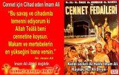 3 Hz imam Ali divani Alevi bektasi kizilbas pir sultan devrimci aleviler birligi DAB Feramuz Sah Acar