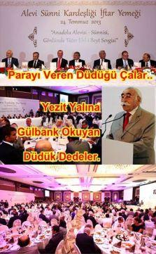 Devrimci Aleviler Birliği DAB Alevi Kızılbaş Bektaşi pir sultan cem hz Ali 12 imam semah Feramuz Şah Acar 10201790623315267
