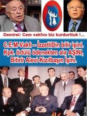 Devrimci Aleviler Birliği DAB Alevi Kızılbaş Bektaşi pir sultan cem hz Ali 12 imam semah Feramuz Şah Acar 1552_n