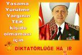 Devrimci Aleviler Birliği DAB Alevi Kızılbaş Bektaşi pir sultan cem hz Ali 12 imam semah Feramuz Şah Acar 25 hayir yyy yasama yargi