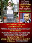 Devrimci Aleviler Birliği DAB Alevi Kızılbaş Bektaşi pir sultan cem hz Ali 12 imam semah Feramuz Şah Acar 4939365529927
