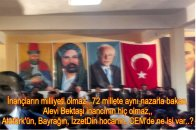 Devrimci Aleviler Birliği DAB Alevi Kızılbaş Bektaşi pir sultan cem hz Ali 12 imam semah Feramuz Şah Acar 81_n