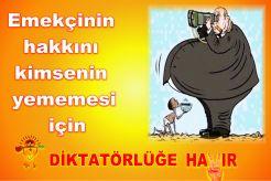 Devrimci Aleviler Birliği DAB Alevi Kızılbaş Bektaşi pir sultan cem hz Ali 12 imam semah Feramuz Şah Acar 9 hayir patron