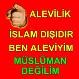 Devrimci Aleviler Birliği DAB Alevi Kızılbaş Bektaşi pir sultan cem hz Ali 12 imam semah Feramuz Şah Acar ben muzluman degil