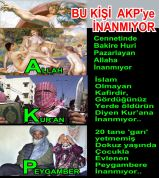 Devrimci Aleviler Birliği DAB Alevi Kızılbaş Bektaşi pir sultan cem hz Ali 12 imam semah Feramuz Şah Acar bu kisi akpye inanmiyor