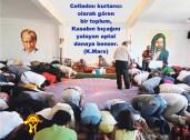 Devrimci Aleviler Birliği DAB Alevi Kızılbaş Bektaşi pir sultan cem hz Ali 12 imam semah Feramuz Şah Acar cem cemevi secde cami cellat kurtarıcı ali ata