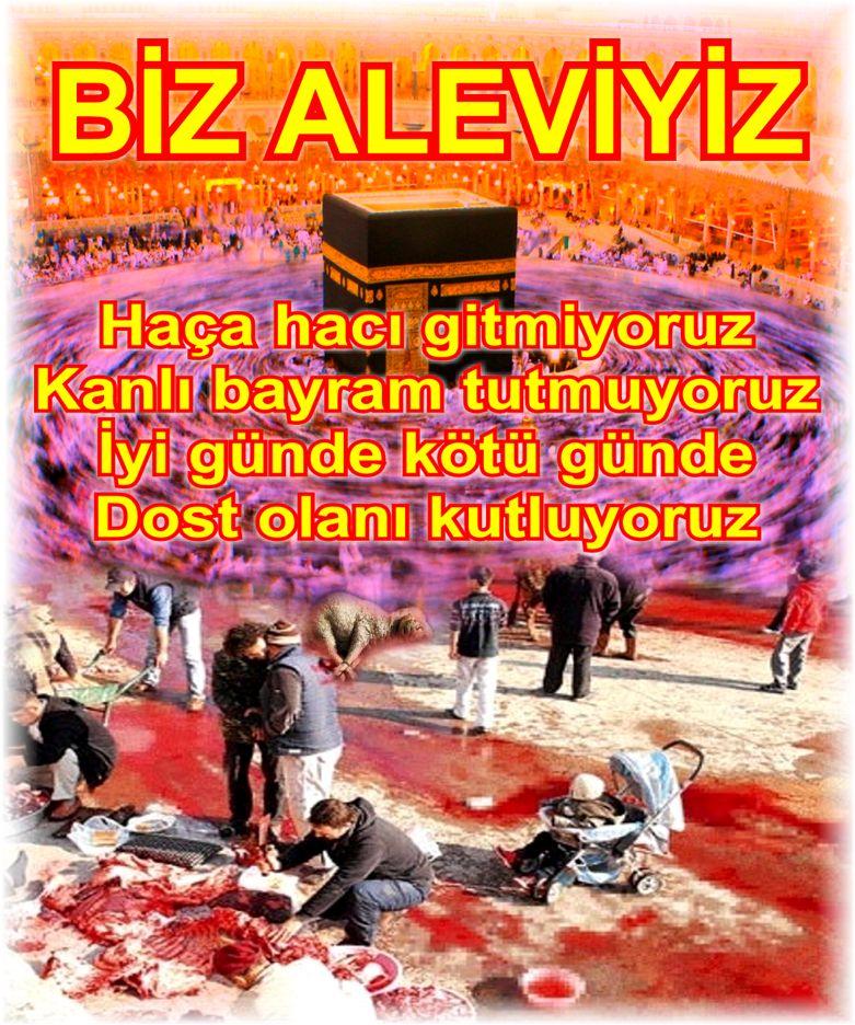 Devrimci Aleviler Birliği DAB Alevi Kızılbaş Bektaşi pir sultan cem hz Ali 12 imam semah Feramuz Şah Acar hajjj
