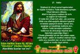 Devrimci Aleviler Birliği DAB Alevi Kızılbaş Bektaşi pir sultan cem hz Ali 12 imam semah Feramuz Şah Acar halife imam hz ali den hutbe ogut inciler 6