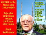 Devrimci Aleviler Birliği DAB Alevi Kızılbaş Bektaşi pir sultan cem hz Ali 12 imam semah Feramuz Şah Acar izzettin 6 mezhep izzetti islam