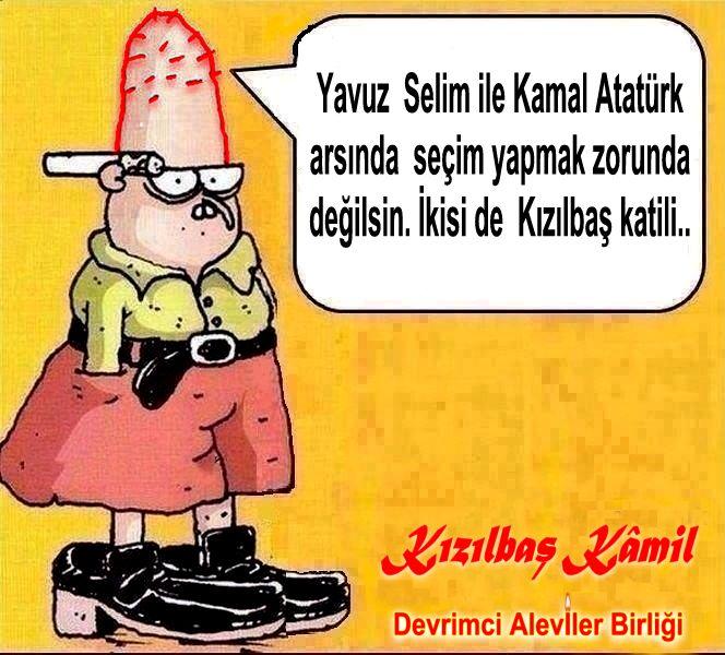 Devrimci Aleviler Birliği DAB Alevi Kızılbaş Bektaşi pir sultan cem hz Ali 12 imam semah Feramuz Şah Acar kizilbas kamil kizilbas katili